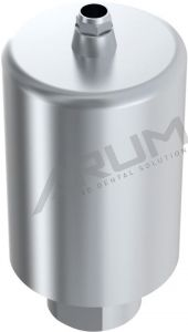 ARUM INTERNAL PREMILL BLANK 14mm ENGAGING - Compatible with Dentium® SuperLine 3.6/4.0/4.5/5.0/6.0/7.0