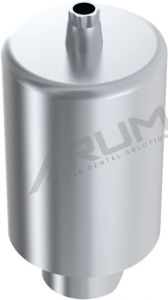 ARUM INTERNAL PREMILL BLANK 14mm ENGAGING - Compatible with DIO® SM Mini
