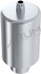 ARUM INTERNAL PREMILL BLANK 14mm ENGAGING - Compatible with DIO® SM Regular/Wide/Extra Wide