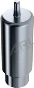 ARUM INTERNAL PREMILL BLANK 10mm ENGAGING - Compatible with BICON® 2.5