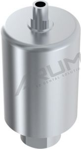 ARUM INTERNAL PREMILL BLANK 14mm ENGAGING - Compatible with Nobel Biocare® Replace® NP 3.5