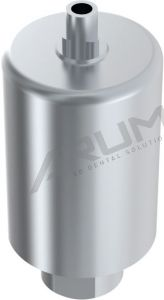 ARUM INTERNAL PREMILL BLANK 14mm ENGAGING - Compatible with Nobel Biocare® Replace® WP 5.0