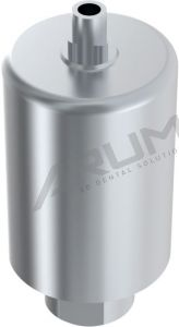 ARUM INTERNAL PREMILL BLANK 14mm ENGAGING - Compatible with Nobel Biocare® Replace® SW 6.0