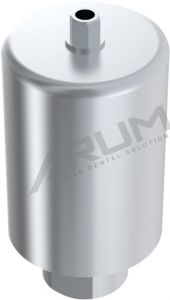ARUM INTERNAL PREMILL BLANK 14mm ENGAING - Compatible with SIC Invent® 3.3