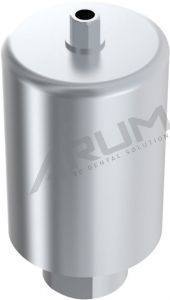 ARUM INTERNAL PREMILL BLANK 14mm ENGAING - Compatible with SIC Invent® 4.2