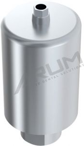 ARUM INTERNAL PREMILL BLANK 14mm ENGAGING - Compatible with MegaGen® AnyONE 3.5/4.0/4.5/5.0/5.5/6.0/7.0