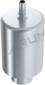 ARUM INTERNAL PREMILL BLANK 14mm ENGAGING - Compatible with Camlog® 3.3