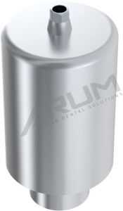ARUM INTERNAL PREMILL BLANK 14mm ENGAGING - Compatible with Astra Tech™ OsseoSpeed™ TX AQUA 3.5/4.0