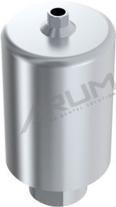 ARUM INTERNAL PREMILL BLANK 14mm ENGAGING - Compatible with Bego® Internal 4.1