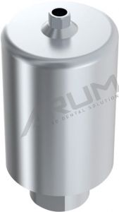 ARUM INTERNAL PREMILL BLANK 14mm ENGAGING - Compatible with Bego® Internal 3.25/3.75