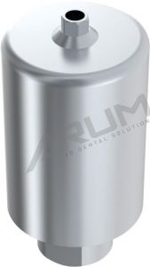 ARUM INTERNAL PREMILL BLANK 14mm ENGAGING - Compatible with Bego® Internal 5.5