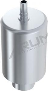 ARUM INTERNAL PREMILL BLANK 14mm ENGAGING - Compatible with Camlog® 3.8