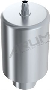 ARUM INTERNAL PREMILL BLANK 14mm ENGAGING - Compatible with Dentsply® Xive® 3.4