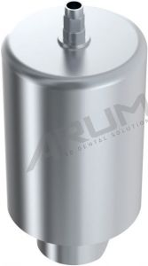 ARUM INTERNAL PREMILL BLANK 14mm ENGAGING - Compatible with Dentsply® Xive® 3.8