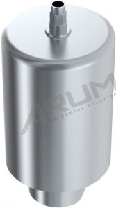 ARUM INTERNAL PREMILL BLANK 14mm ENGAGING - Compatible with Dentsply® Xive® 4.5