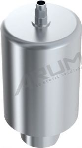 ARUM INTERNAL PREMILL BLANK 14mm ENGAGING - Compatible with Dentsply® Xive® 5.5