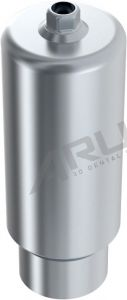 ARUM INTERNAL PREMILL BLANK 10mm ENGAGING - Compatible with ADIN® CLOSEFIT™ 4.3/5.0