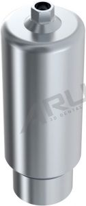 ARUM INTERNAL PREMILL BLANK 10mm ENGAGING - Compatible with Alpha-Bio Tec® 3.75/4.2/5.0/6.0