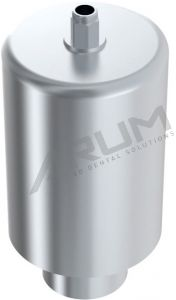 ARUM INTERNAL PREMILL BLANK 14mm ENGAGING - Compatible with 3i® Certain® 4.1