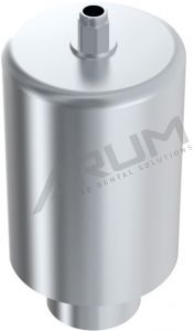 ARUM INTERNAL PREMILL BLANK 14mm ENGAGING - Compatible with 3i® Certain® 5.0