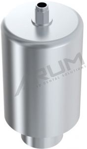 ARUM INTERNAL PREMILL BLANK 14mm ENGAGING - Compatible with 3i® Certain® 6.0