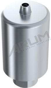ARUM INTERNAL PREMILL BLANK 14mm NON-ENGAGING - Compatible with DIO® UF Submerged Regular/Wide