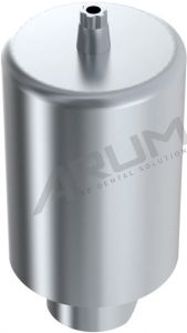 ARUM INTERNAL PREMILL BLANK 14mm ENGAGING - Compatible with Dentsply® Ankylos® 3.5/4.5/5.5/7.0