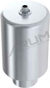 ARUM INTERNAL PREMILL BLANK 14mm ENGAGING - Compatible with THOMMEN SPI® 3.5