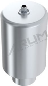 ARUM INTERNAL PREMILL BLANK 14mm ENGAGING - Compatible with THOMMEN SPI® 4.0