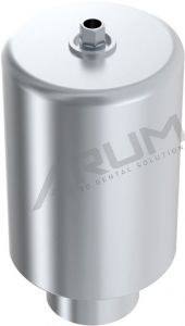 ARUM INTERNAL PREMILL BLANK 14mm ENGAGING - Compatible with THOMMEN SPI® 4.5