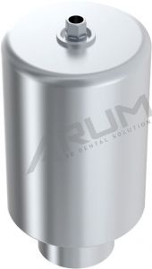 ARUM INTERNAL PREMILL BLANK 14mm ENGAGING - Compatible with THOMMEN SPI® 5.0