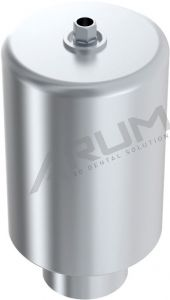 ARUM INTERNAL PREMILL BLANK 14mm ENGAGING - Compatible with THOMMEN SPI® 6.0