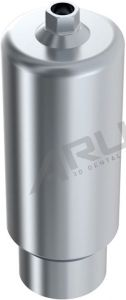 ARUM INTERNAL PREMILL BLANK 10mm ENGAGING - Compatible with Cortex™ 3.3/3.8/4.2/5.0/6.0