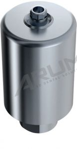 ARUM INTERNAL PREMILL BLANK 14mm ENGAGING - Compatible with Osstem® SS Wide 6.0