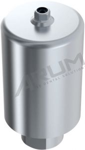 ARUM INTERNAL PREMILL BLANK 14mm ENGAGING - Compatible with ADIN® TOUAREG™ S&OS 3.5/3.75/4.2/5.0/6.0