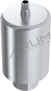 ARUM INTERNAL PREMILL BLANK 14mm ENGAGING - Compatible with CAMLOG® Conelog® 3.8/4.3