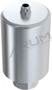 ARUM INTERNAL PREMILL BLANK 14mm ENGAGING - Compatible with Keystone Prima Connex® 3.5
