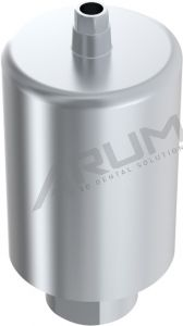 ARUM INTERNAL PREMILL BLANK 14mm ENGAGING - Compatible with C-TECH Esthetic Line 3.8/4.3/5.1