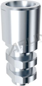 ARUM INTERNAL ANALOGUE - Compatible with Southern Implants® M Series (Internal Hex) 3.75/4.2/5.0