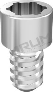 ARUM SCREW - Compatible with SOUTHERN Multi-Unit 4.8/6.0