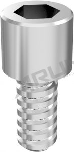 [Pack of 10] ARUM MULTIUNIT SCREW UNI 20 / UNI 45 / ANGLED(TCA) - Compatible with AstraTech™ (PMS209/PMS210)