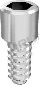 ARUM MULTIUNIT SCREW (MULTI-UNIT ANGLED) - Compatible with GLOBAL D® 4.7