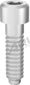 [Pack of 10] ARUM EXTERNAL SCREW - Compatible with Osstem® US Wide 5.1
