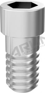 [Pack of 10] ARUM INTERNAL SCREW (ST) (C1) (C2) (C3) (TL) - Compatible with EBI® Octa ST