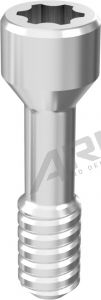 ARUM SCREW Compatible with NEODENT GM 3.5/3.75/4.0/4.3/5.0/6.0