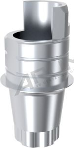 ARUM INTERNAL TI BASE SHORT TYPE ENGAGING - Compatible with DIO® SM Mini
