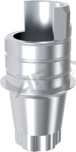 ARUM INTERNAL TI BASE SHORT TYPE ENGAGING - Compatible with DIO® SM Regular/Wide/Extra Wide