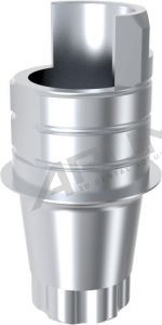 ARUM INTERNAL TI BASE SHORT TYPE ENGAGING - Compatible with DIO® AMI 48