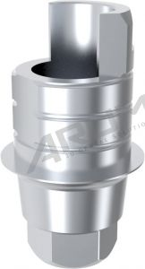 ARUM INTERNAL TI BASE SHORT TYPE ENGAGING - Compatible with MegaGen® Anyridge® Small/Regular/Wide/Super Wide
