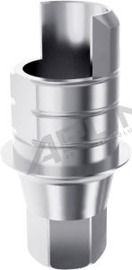 ARUM INTERNAL TI BASE SHORT TYPE ENGAGING - Compatible with Osstem® GS(TS) Mini